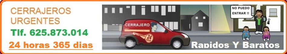 Cerrajero 24h en Castellon de la Plana